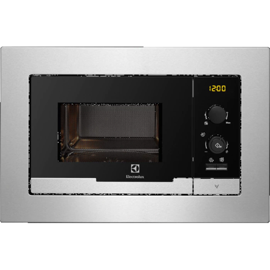 ELECTROLUX EMS20107OX - Infinity Design
